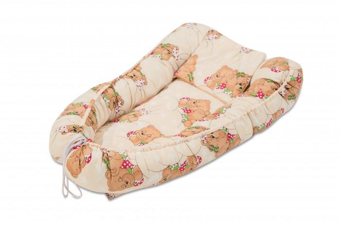Позиционеры для сна БиоСон Кокон-гнездо для новорожденных позиционеры для сна forest кокон гнездышко для новорожденных beddy byes