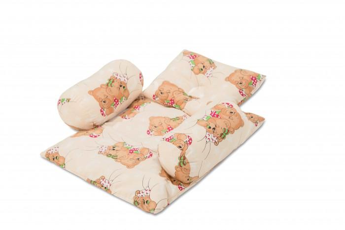 Постельные принадлежности , Позиционеры для сна БиоСон Подушка BabySet арт: 292687 -  Позиционеры для сна