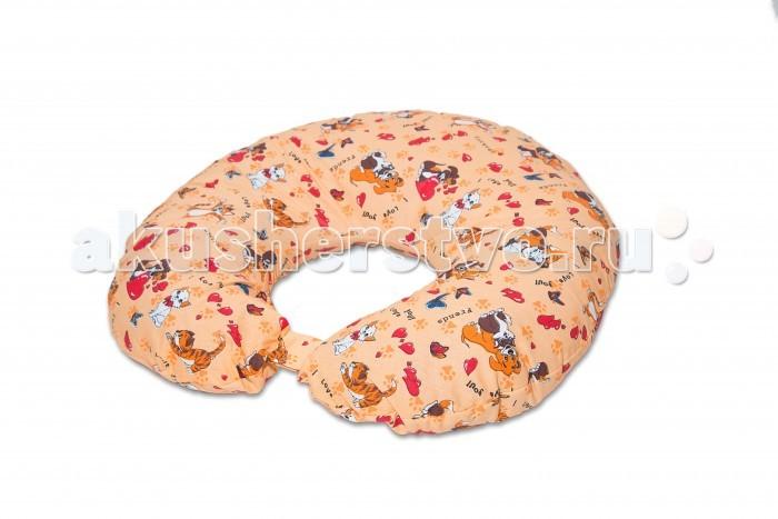 Постельные принадлежности , Подушки для беременных БиоСон Подушка для кормления BabyJoy ПД-К-1 арт: 292696 -  Подушки для беременных