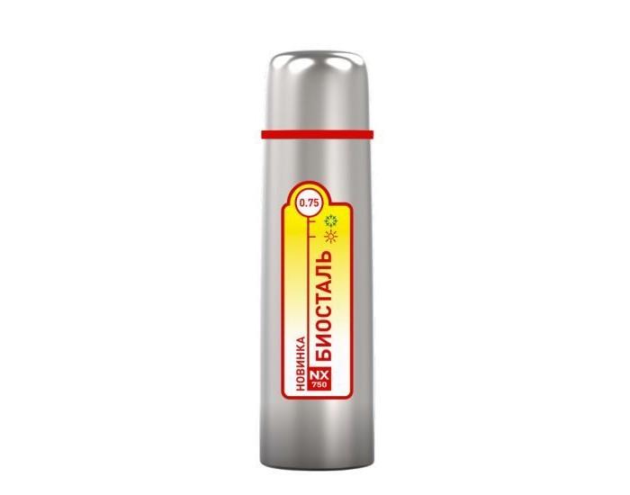 Термосы Biostal 0,75 л NX-750 недорого
