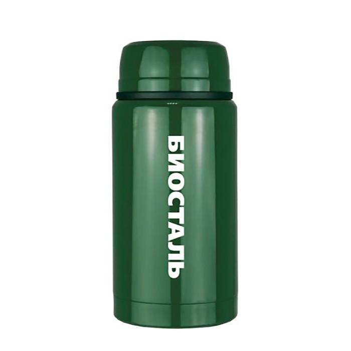Фото - Термосы Biostal для еды Охота с ложкой 0,5 л термосы biostal для еды с ложкой 0 5 л nts 500