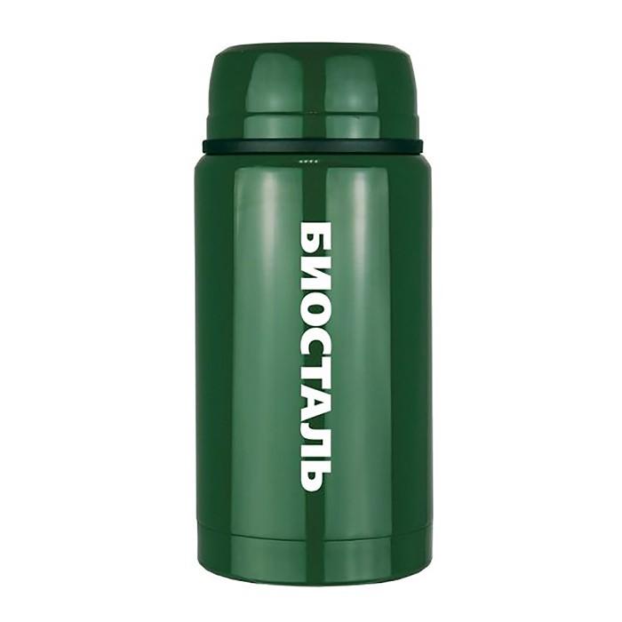 Фото - Термосы Biostal для еды Охота с ложкой  0,75 л термосы biostal для еды с ложкой 0 5 л nts 500
