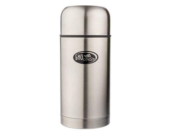 Термосы Biostal для еды в чехле 0,75 л