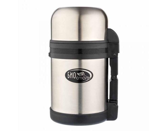 Фото - Термосы Biostal универсальный для еды и напитков 1 л термосы biostal для еды с ложкой 0 5 л nts 500