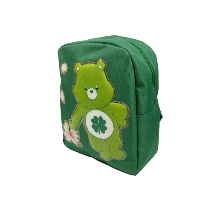 Школьные рюкзаки Bioworld Рюкзак Care Bears Good Luck Bear Mini BP