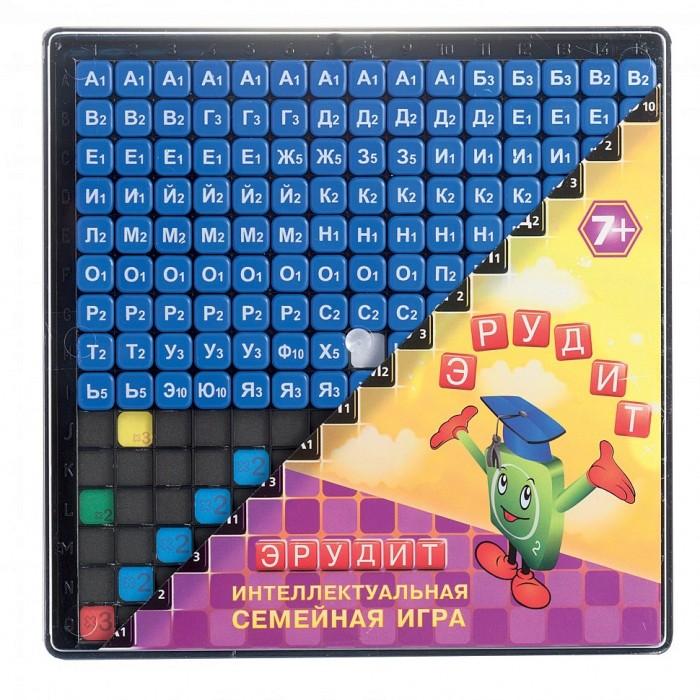 Настольные игры Биплант Игра Эрудит настольные игры биплант эрудит готика 2