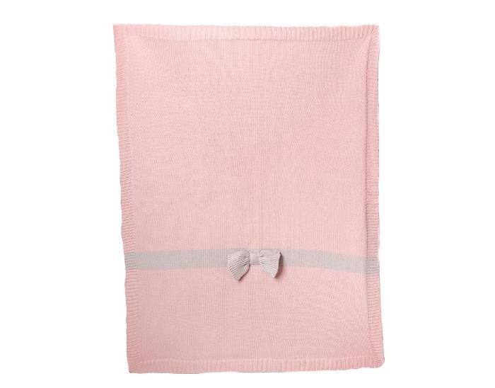 Купить Пледы, Плед Bizzi Growin Одеяло Bow Detail 90х70 см