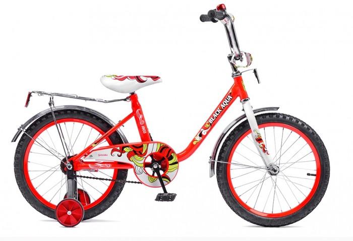 Велосипед двухколесный BlackAqua 12