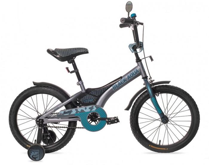 Велосипед двухколесный BlackAqua Sharp 12