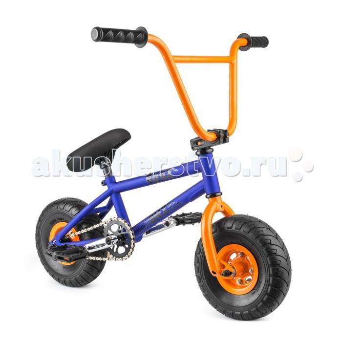 Велосипед двухколесный Blitz M1 Mini BMX