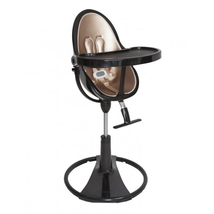 Детская мебель , Стульчики для кормления Bloom Fresco Chrome Noir арт: 366053 -  Стульчики для кормления