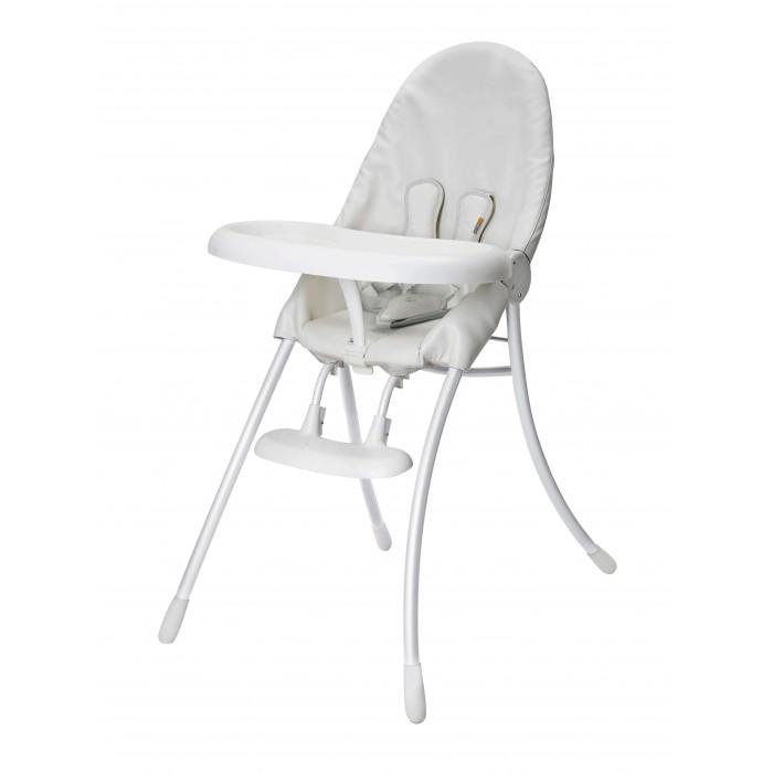 Стульчик дл кормлени Bloom NanoNanoСтульчик дл кормлени Bloom Nano   Стульчик Bloom Nano представлет собой детское кресло дл кормлени изщного дизайна и компактной складной конструкции.  Рекомендуетс использовать то детское кресло, дл возраста вашего ребенка от 6 месцев до 3 лет.  Это детское кресло сконструировано и прошло испытани, с цель обеспечени соответстви новейшим релевантным правилам техники безопасности.  Особенности:  Легко складываетс до компактного размера.  Ремни безопасности с креплением в 5 местах.   Обивка ко-кожа, в ассортименте рких оттенков.   Съемный поднос (можно мыть в посудомоечной машине).   Поднос с гладкой поверхность и глубоким бортом, с возможность регулировки дл установки во множество положений.   Подножка с возможность установки в двух положених.   Легка конструкци кресла облегчает его перемещение.  Размер (дxшxв ): 75x59x108 см Размер в сложенном состонии (д&#215;ш&#215;в ): 18x59x128 см Вес: 5,5 кг  Подушка-чехол дл замка ремн безопасности в паховой области больше не производитс!<br>