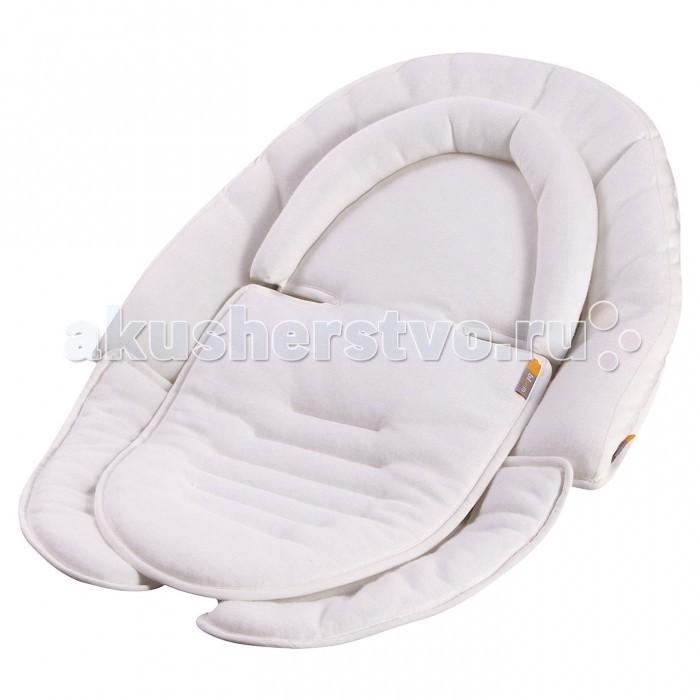Детская мебель , Вкладыши и чехлы для стульчика Bloom Вкладыш Snug арт: 13143 -  Вкладыши и чехлы для стульчика