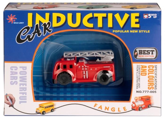 Фото - Роботы Blue Well Игрушка индуктивная Робот Пожарная машина ZG-T8018-1 радиоуправляемая машина zegan crazy drift 1 16 красный zg c1432 red