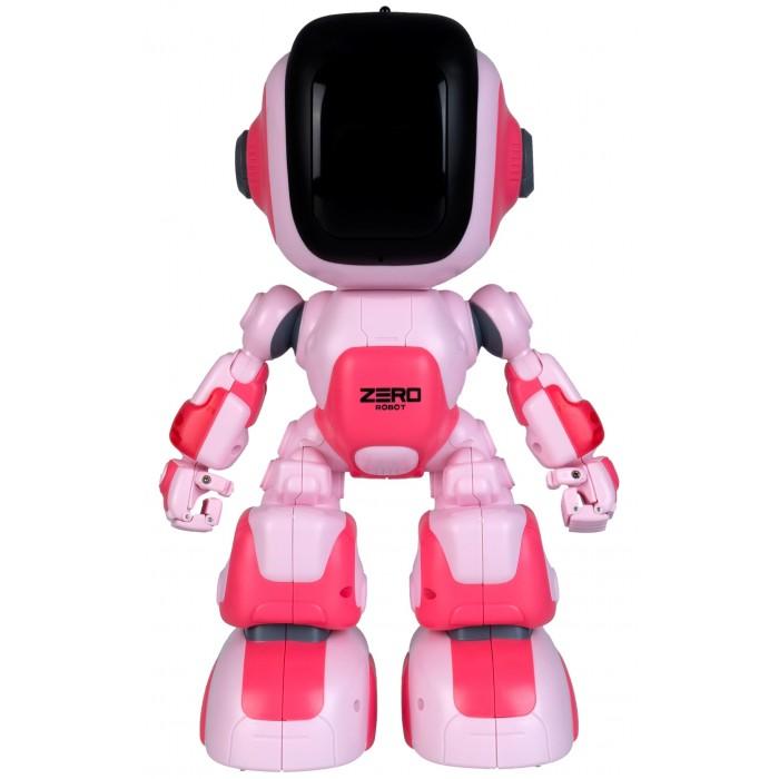 Фото - Роботы Blue Well Робот интерактивный программируемый ZG-R8008 робот интерактивный кот noname робот интерактивный кот
