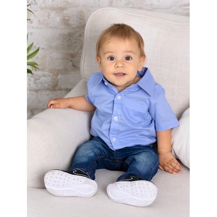 Фото - Боди, песочники, комбинезоны Bluebells Рубашка-боди для мальчика BB506 боди песочники комбинезоны carter s боди для мальчика 5 шт 1i730810