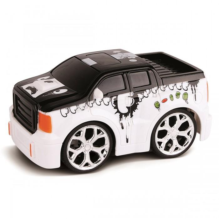 Купить Радиоуправляемые игрушки, BlueSea Машинка на радиоуправлении Mini 5588-32