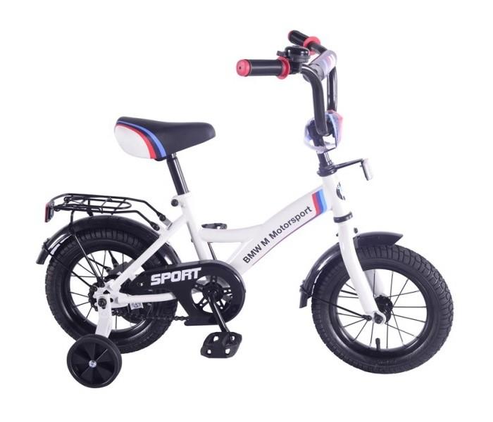 Велосипед двухколесный BMW 12 ST12055-GW