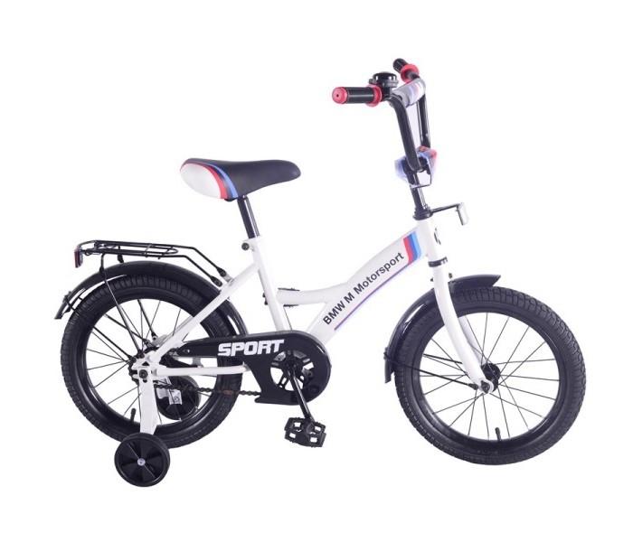 Велосипед двухколесный BMW 16 ST16048-GW
