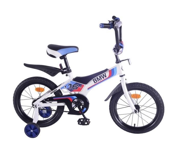 Велосипед двухколесный BMW 16 ST1605