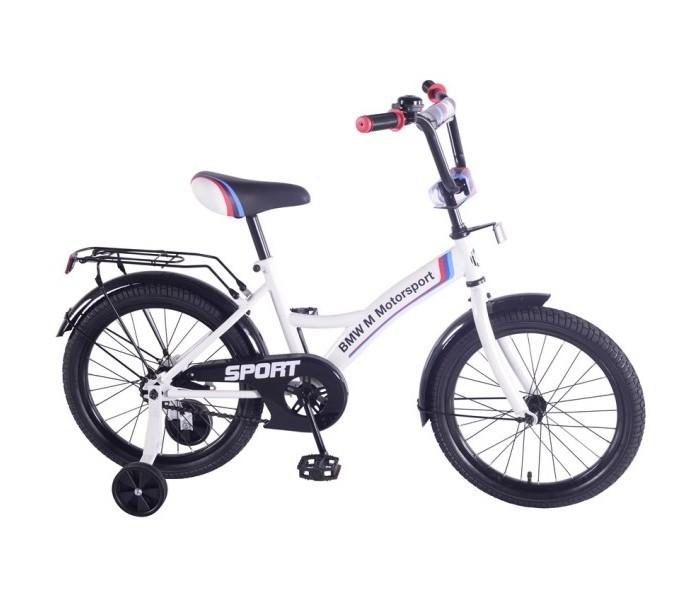 Велосипед двухколесный BMW 18 ST18033-GW