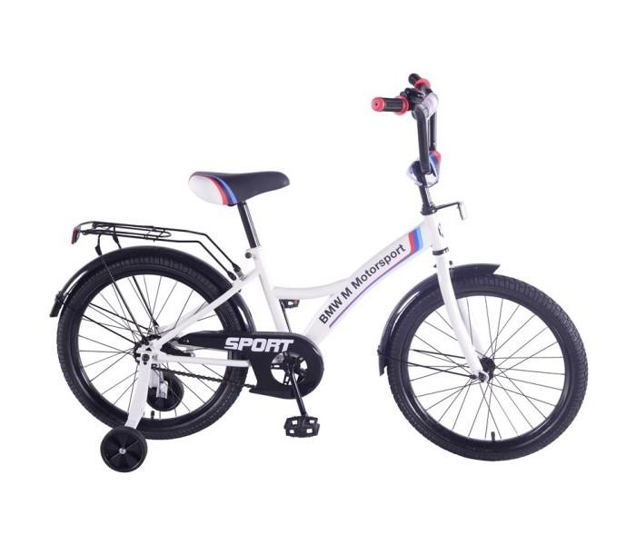 Велосипед двухколесный BMW 20 ST20065-GW