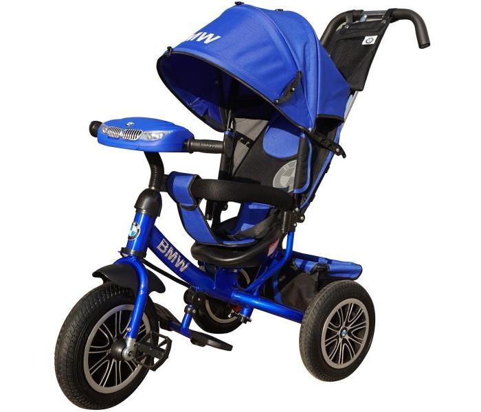 Купить Трехколесные велосипеды, Велосипед трехколесный BMW BMW-M-N1210