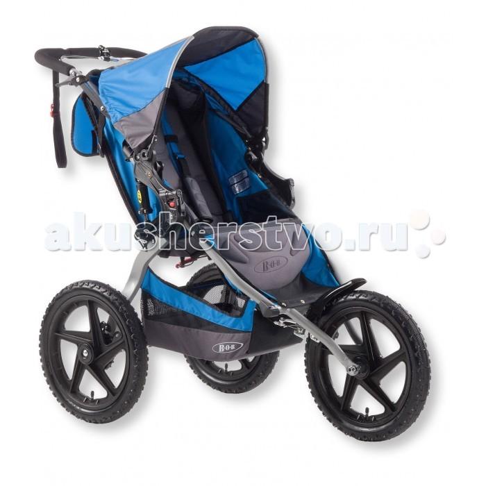 Прогулочная коляска BOB Utility Stroller
