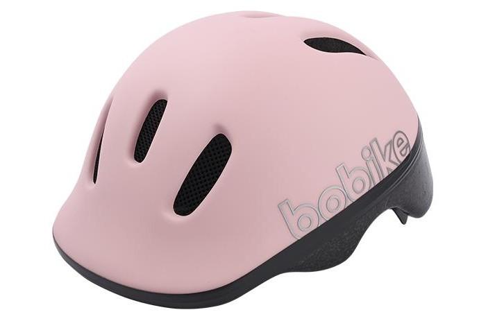 Шлемы и защита Bobike Шлем велосипедный Go