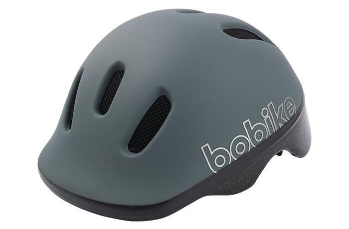 Bobike Шлем велосипедный Go от Bobike