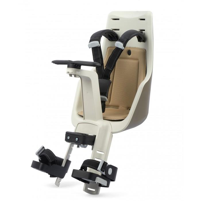 Bobike Велокресло для крепления на рулевой трубе Baby seat Exclusive Edition Mini от Bobike