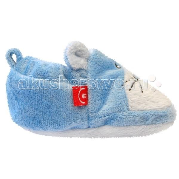 Обувь и пинетки BoboBaby Детские пинетки Мышка носочки пинетки