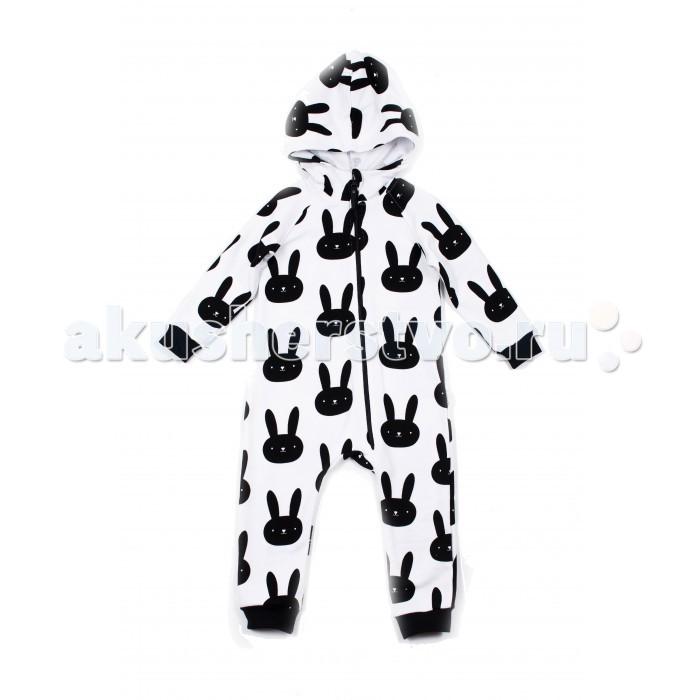 Детская одежда , Комбинезоны и полукомбинезоны Bodo Комбинезон детский 9-34U арт: 480131 -  Комбинезоны и полукомбинезоны