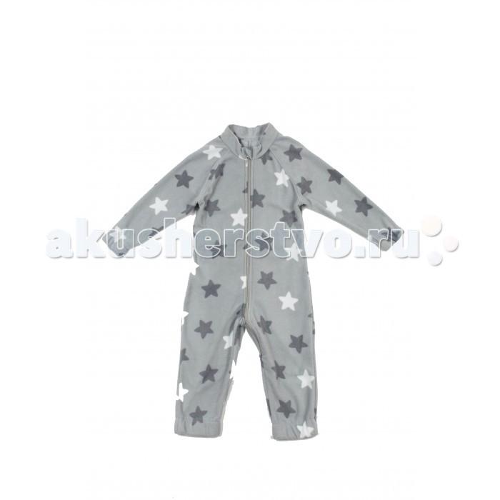 Детская одежда , Детское термобелье и флис Bodo Комбинезон флисовый детский 9-33U арт: 480126 -  Детское термобелье и флис
