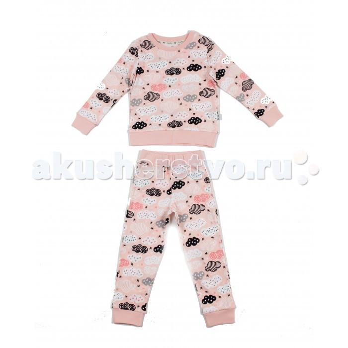 Пижамы и ночные сорочки Bodo Комплект детский 11-58U 3c tp 58u