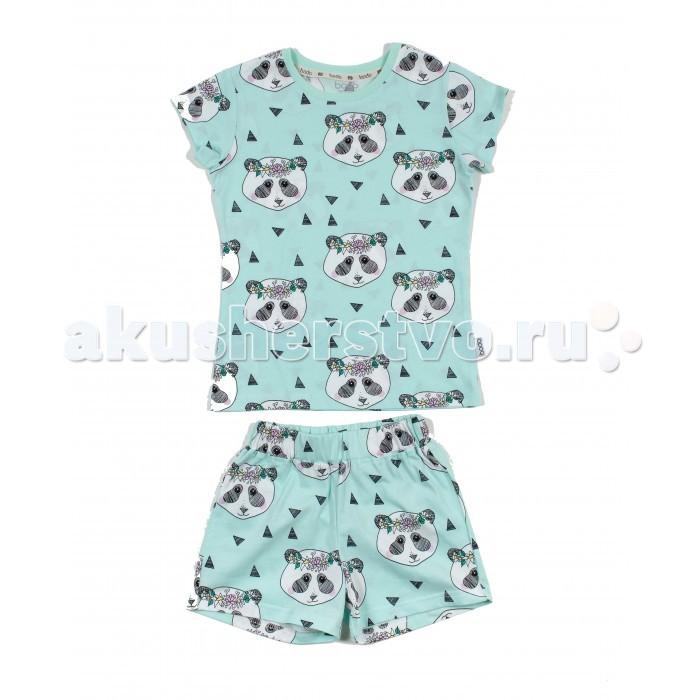 Пижамы и ночные сорочки Bodo Комплект детский 11-60U