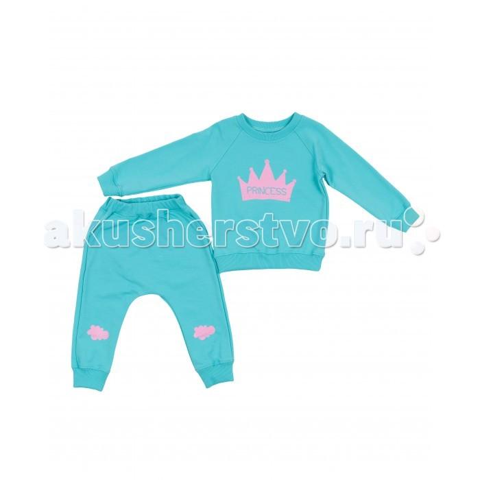 Комплекты детской одежды Bodo Комплект для девочки 11-14D, Комплекты детской одежды - артикул:425699