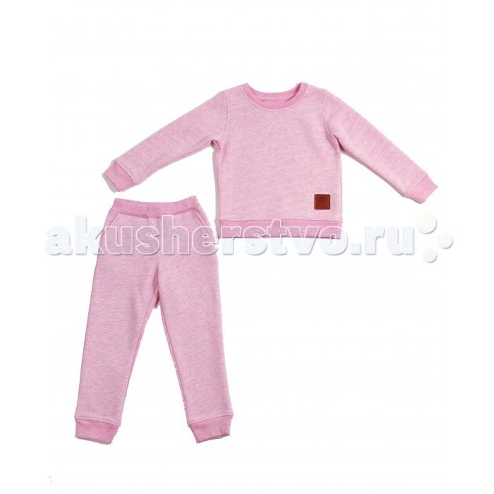 Комплекты детской одежды Bodo Комплект для девочки 11-50D, Комплекты детской одежды - артикул:425719