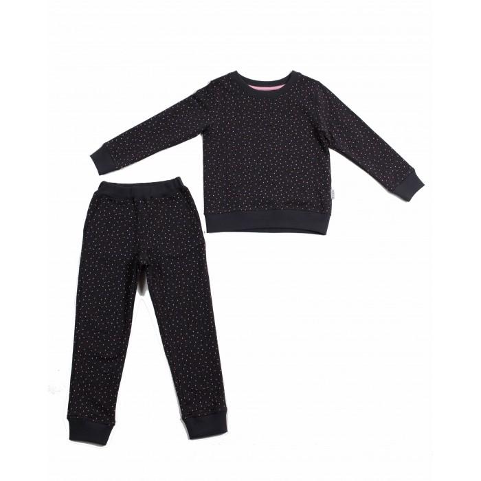 Комплекты детской одежды Bodo Комплект для девочки 11-53U, Комплекты детской одежды - артикул:425729