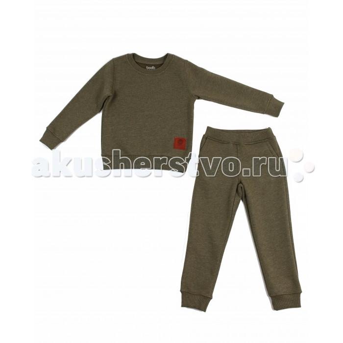 Комплекты детской одежды Bodo Комплект для мальчика 11-45U, Комплекты детской одежды - артикул:425714