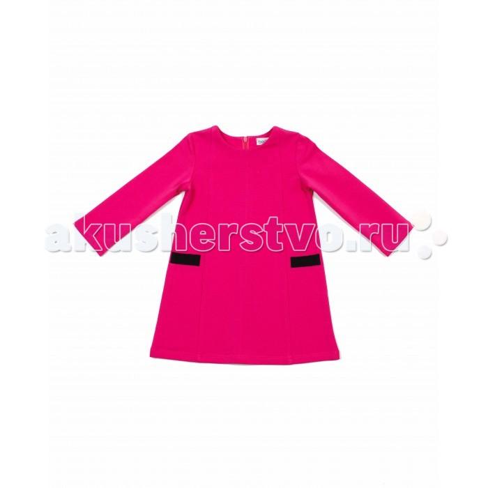 Детские платья и сарафаны Bodo Платье для девочки 18-13D платья bodo платье