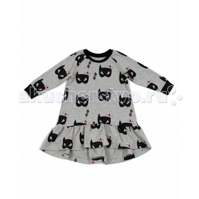 Детские платья и сарафаны Bodo Платье для девочки 18-14D платья bodo платье