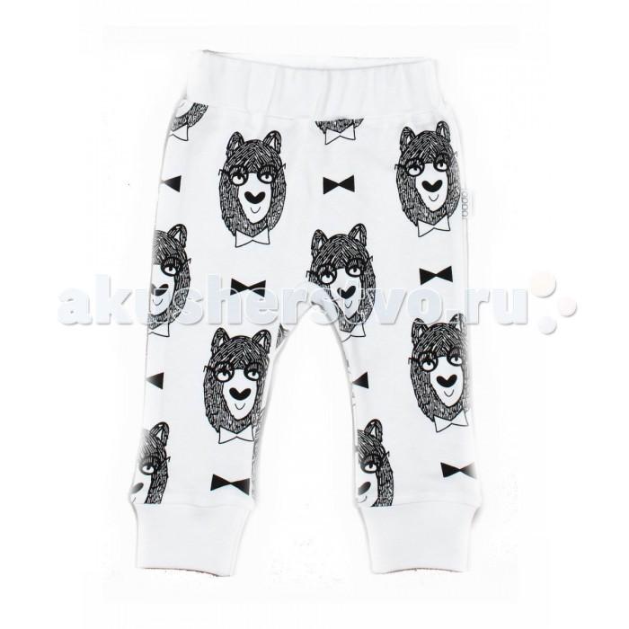 Брюки, джинсы и штанишки Bodo Штанишки детские 6-34U