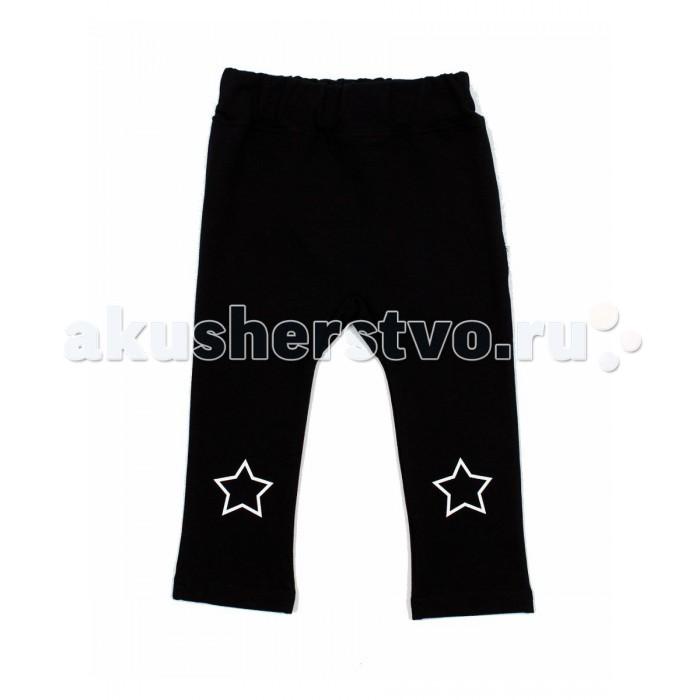 Брюки, джинсы и штанишки Bodo Штанишки детские 6-35U