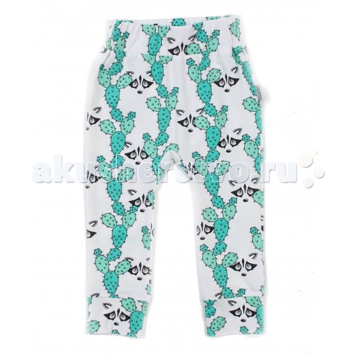 Брюки, джинсы и штанишки Bodo Штанишки детские 6-36U