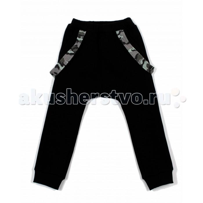 Брюки, джинсы и штанишки Bodo Штанишки детские 6-39U