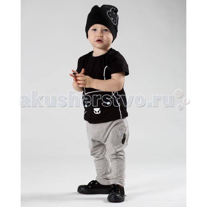 Брюки, джинсы и штанишки Bodo Штанишки детские 6-40U