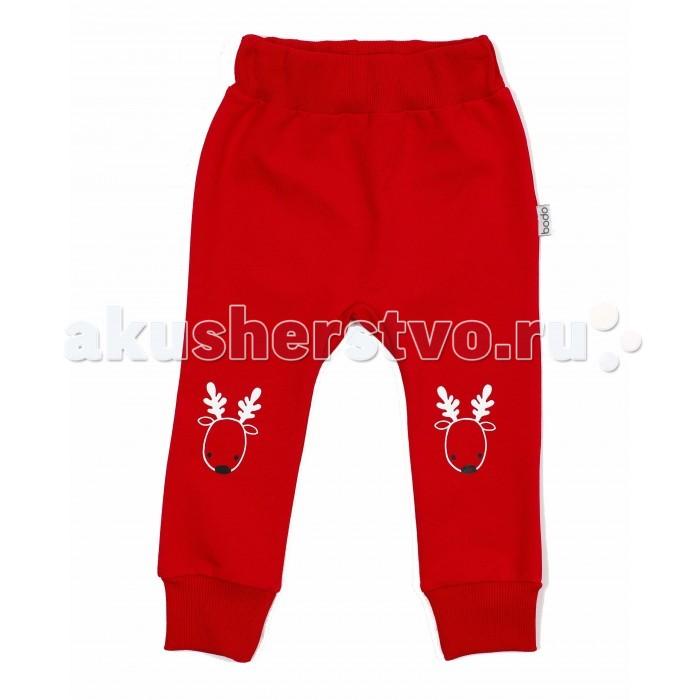 Брюки, джинсы и штанишки Bodo Штанишки детские 6-43U