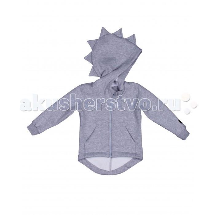 Детская одежда , Толстовки, свитшоты, худи Bodo Толстовка детская 20-31U арт: 425879 -  Толстовки, свитшоты, худи