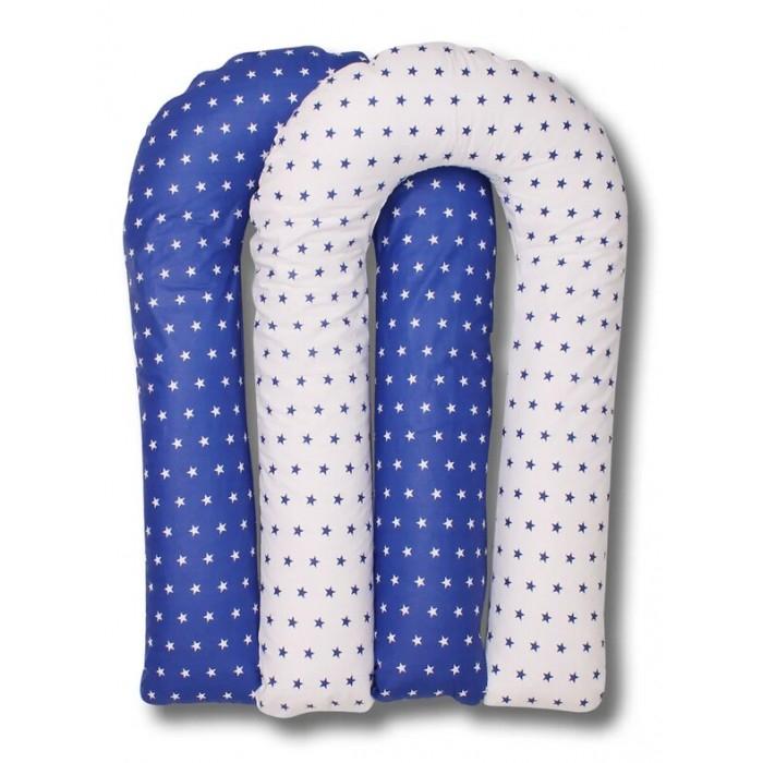 подушки для беременных Подушки для беременных Body Pillow Подушка для беременных Звезды U (комби)